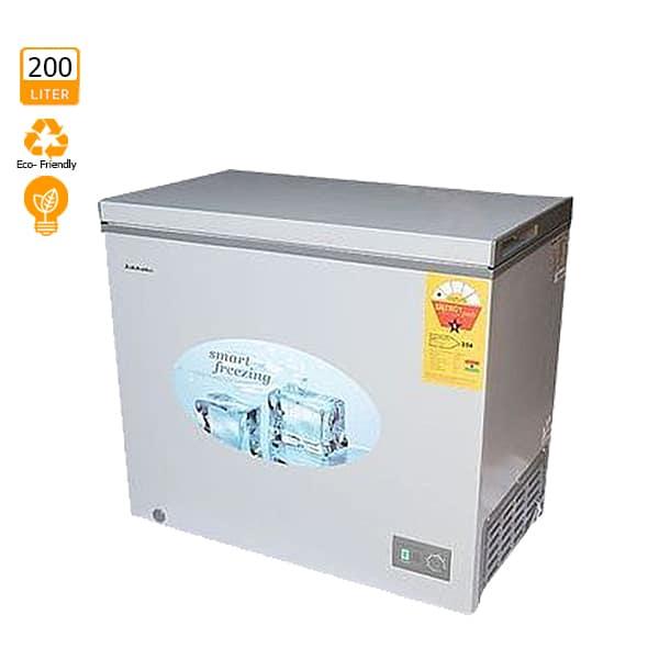 Innova 200L Chest Freezer
