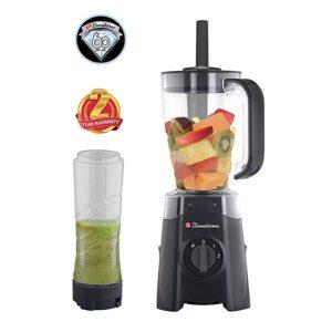 Binatoner Blender and smoothie maker with extra jar BLS-360