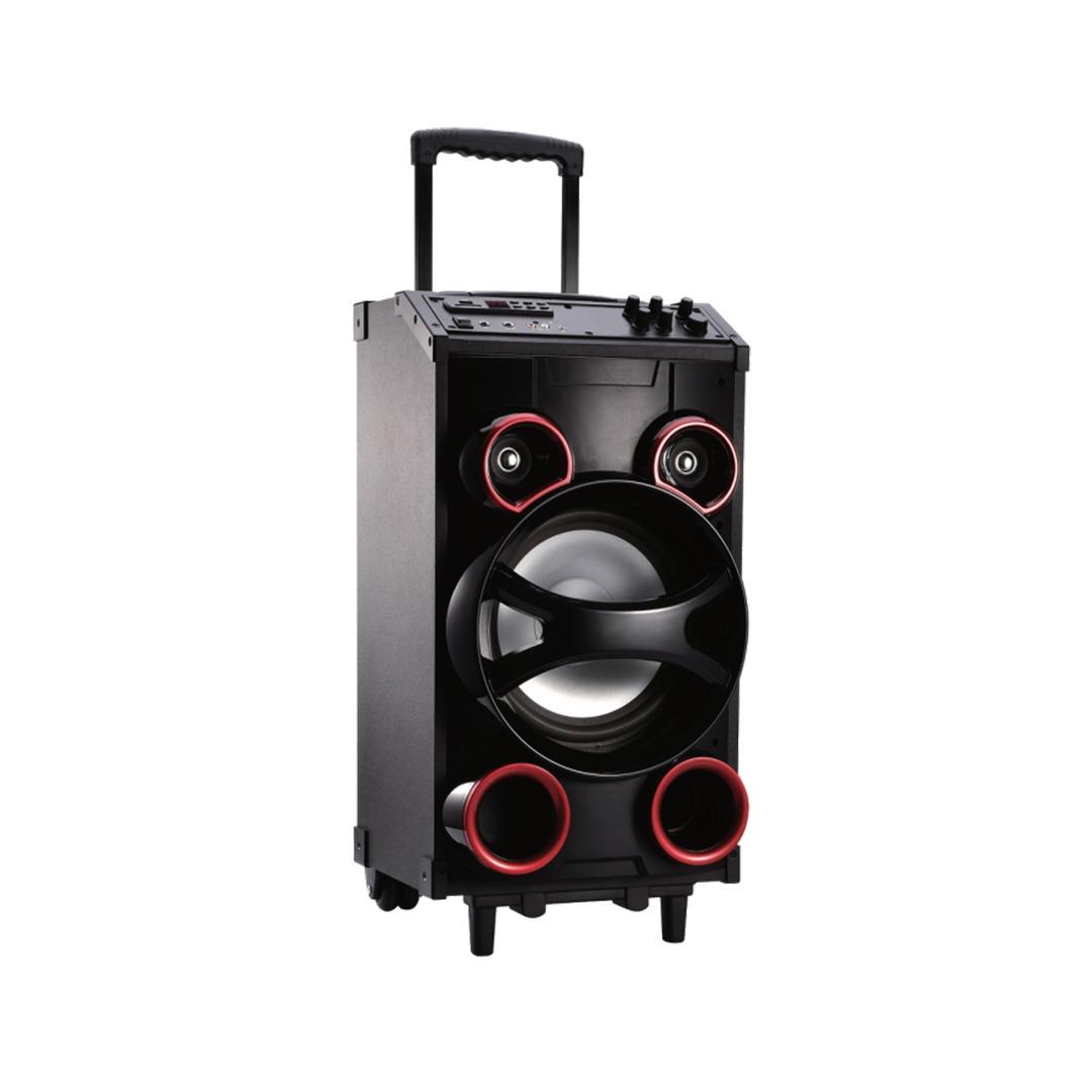 Nasco karaoke Audio System 100 Watt H-50 1