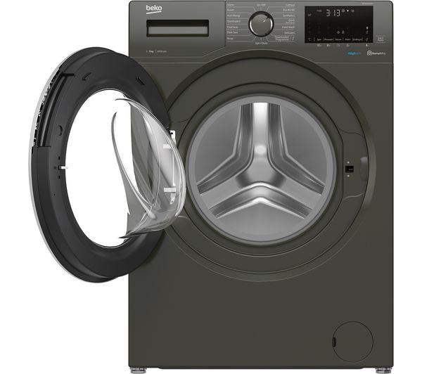 Beko BAW389 UK Washing Machine Front Load