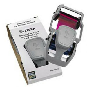 Zebra ID card Printer Ribbon