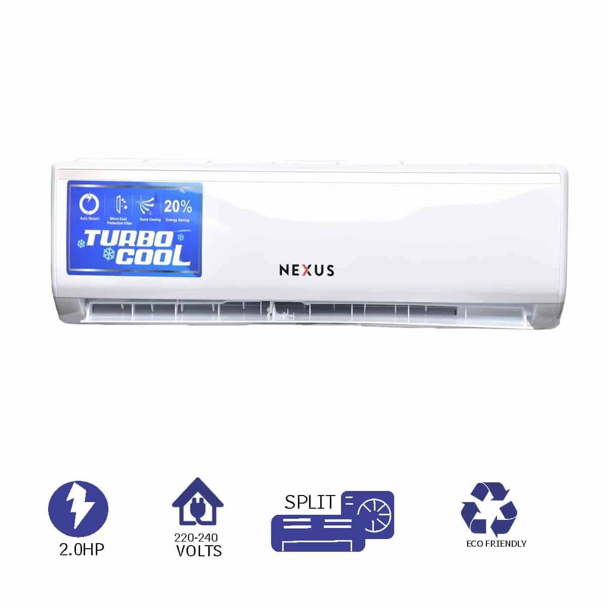 nexus airconditioner